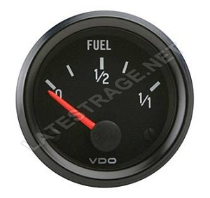 0-90 Ohm Fuel Level Gauge