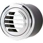 Slotted Air Conditioning Vents