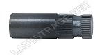 Shaft 12-Inch 3/4-36 Spline