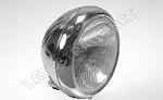 8-Inch Lamp 60/55 Watt H4 Headlight