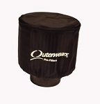 Ow10-1042B Outerwears Pre-Filter 6 x 6 x 4 Tall Round