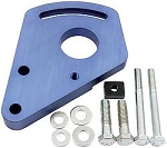 SBC Block Mount Power Steering Bracket Kit