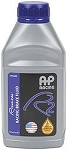 AP 600 Hi-Temp Racing Brake Fluid 16-oz
