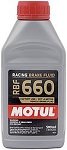 Motul 660 Brake Fluid 16.9-oz