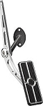 Gas Pedal Assembly Black Chevy