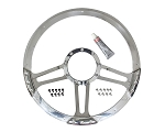 14-Inch Profile Collection Steering Wheels