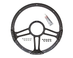 14-Inch Draft Half-Wrap Select Edition Steering Wheels