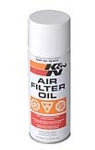 Air Filter Oil 12-oz