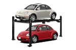4-Post XLT Vehicle Lift with 7000-lb Capacity
