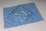 Microfiber Glass and Mirror Cleaning Towels 12x16 Set