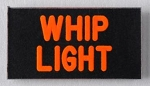 Whip Light ID Tag