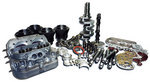 Major Engine Overhaul Kit 1600cc with Long Exhaust Studs