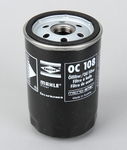 VW Vanagon Oil Filter