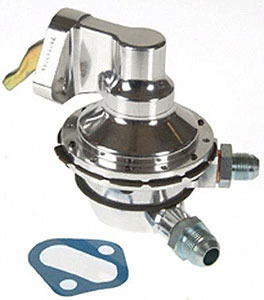 Billet Racing Mechanical Fuel Pumps