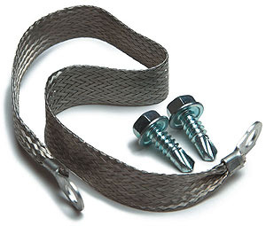 Performance Engine Ground Straps