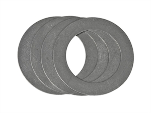 Off-Road Shims for Standard Link Pin 40-pc
