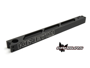 Kinetik 35-Spline Sway-Bar Arms 24 Inch Pair