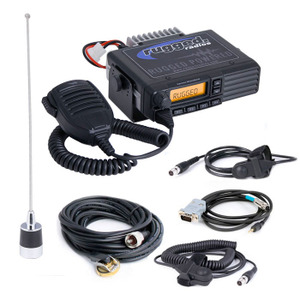Vertex VX2200 50 Watt (UHF or VHF) Car to Car Kit with PTT