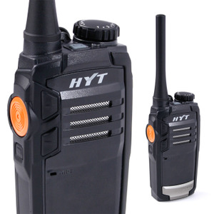 UHF TC-320 2-Watt Handheld Radio