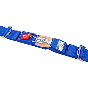 Standard Latch and Link System Lap Belts