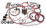 1963-66 GMC/Chevy 19-Circuit Truck Chassis Harnesses