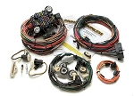 1978-81 Camaro 26-Circuit GM Car Chassis Harnesses
