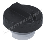 Plastic Gas Cap for Stainless and Poly Tanks