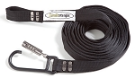 24 ft Universal Stainless Steel Cable Strap