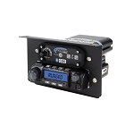 Polaris RZR Complete Rugged Radio and Intercom kit
