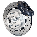 1967-72 Camaro/Nova BB Dynalite Big Brake Front Hub Kits