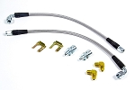 1964-72 GM Front Brake Flexline Kits