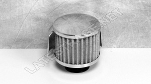 Filter Element Replacement for 115560