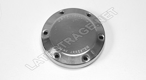 Exhaust Spark Arrestor Cap Top 4 Inch Inlet