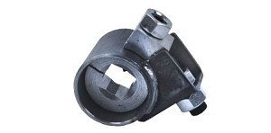 Weld-In Adjusters Ball Joint Axle Beam