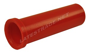 Urethane Axle Beam Bushing for Aluminum Beams
