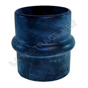 Air Filter Rubber Hump Hose 3 Inch ID