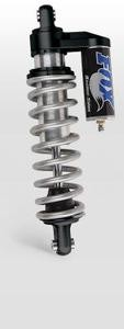 2.0 Inch Preload Series Front Shocks Polaris RZR